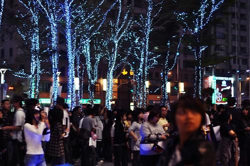 漢神巨蛋廣場