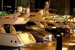 Yacht Parking (v7a6uv) Tags: jay ella thepearl qatar