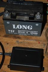 Battery Eliminator vs. Battery