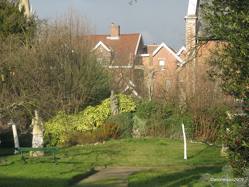 Antwerp Beguinage