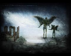 No Return... (by  JoesSistah...)
