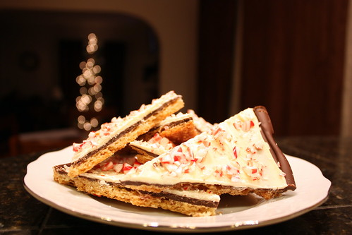 Peppermint bark cookies 001