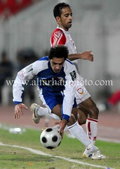 kuwait vs uae (4) (SAAD AL_FARHAN) Tags: sports club football soccer uae vs kuwait saad  alkuwait       alfarhan