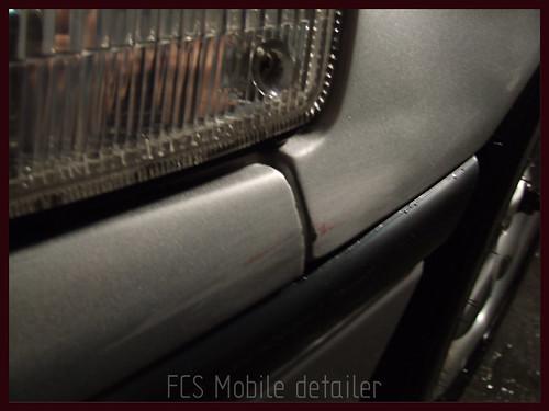 Honda CRX Gris Plata-14