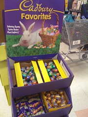 Seriously? It's December 23 (CeciliaKy) Tags: easter cadbury eggs krogers iflickr notchristmas takenondecember23