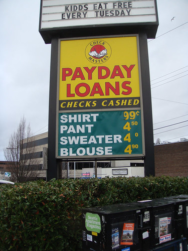 Loans On Your Pants