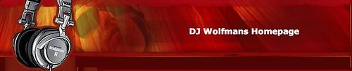 DJ Wolfman