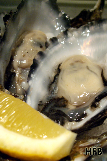 Oyster Bar, David Jones, Perth 05