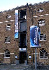 Picture of Museum Of London Docklands