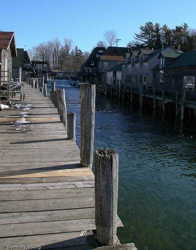 Fishtown Leland Michigan-4