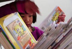 Qiqi EGR Public Library December 31, 20091