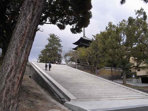 奈良町界隈-五十二段-02