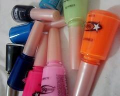Promo de Verão! (Girlswstyle) Tags: verão fluo gws promoção esmaltes esmalte gwsmag biguniverso