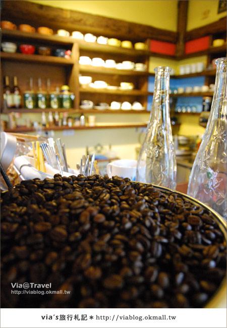 【魔法咖啡屋】Mofa Cafe~在南投國姓鄉來一杯魔法咖啡33