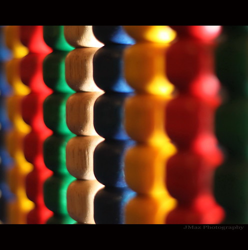 Beads of Light - 021/365