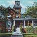 Joseph Cannon Home Danville IL