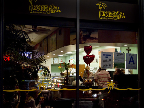 Tropicana Bakery and Cuban Cafe
