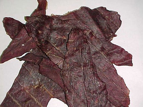 stock pic of jerky