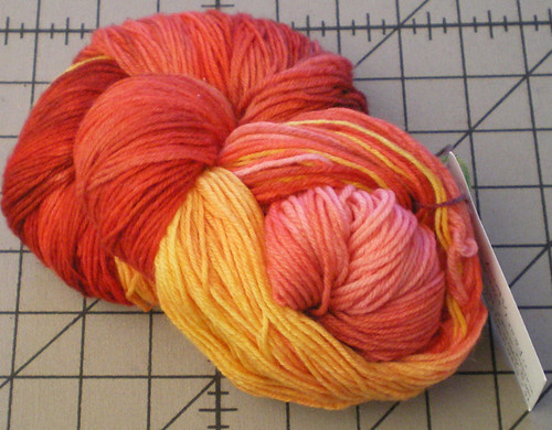 Southern Girl Knits yarn