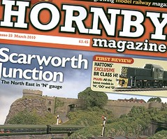 Hornby March 2010