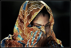 Aan Milo Sajna (UrvishJ) Tags: pictures portrait woman india lady pain tears married stock images online buy getty bollywood cry sell pushkar joshi rajasthan sob gujarat ahmedabad stockphoto stockimage pallu urvish aanmilosajna indianphoto canon55250mm stockpicture canon1000d indianpicture urvishj pcabollywood19701980 urvishjoshi urvishjphotography urvishjoshiphotography urvishjoshiphotography
