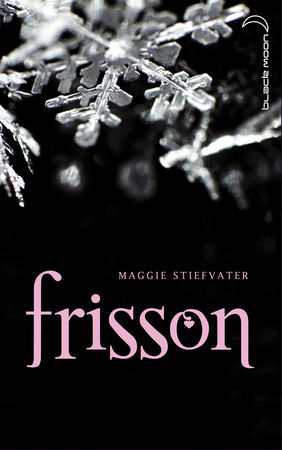 French Shiver Frisson Cover