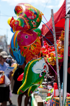 Footscray Lunar New Year Festival