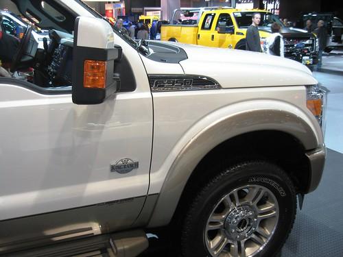 Super Auto 2011