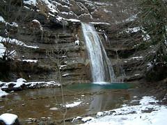 Passeggiata ad acquacheta (*** Bruna ***) Tags: gmt cascata acquacheta