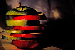 new kind, new taste (Martin.Matyas) Tags: apple canon canonef50mmf18 kind taste canonefs1785isusm eos400d kindofapple