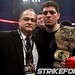 Scott Coker and Nick Diaz