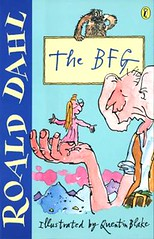 4366931774 72ee0644b4 m Top 100 Childrens Novels #88: The BFG by Roald Dahl