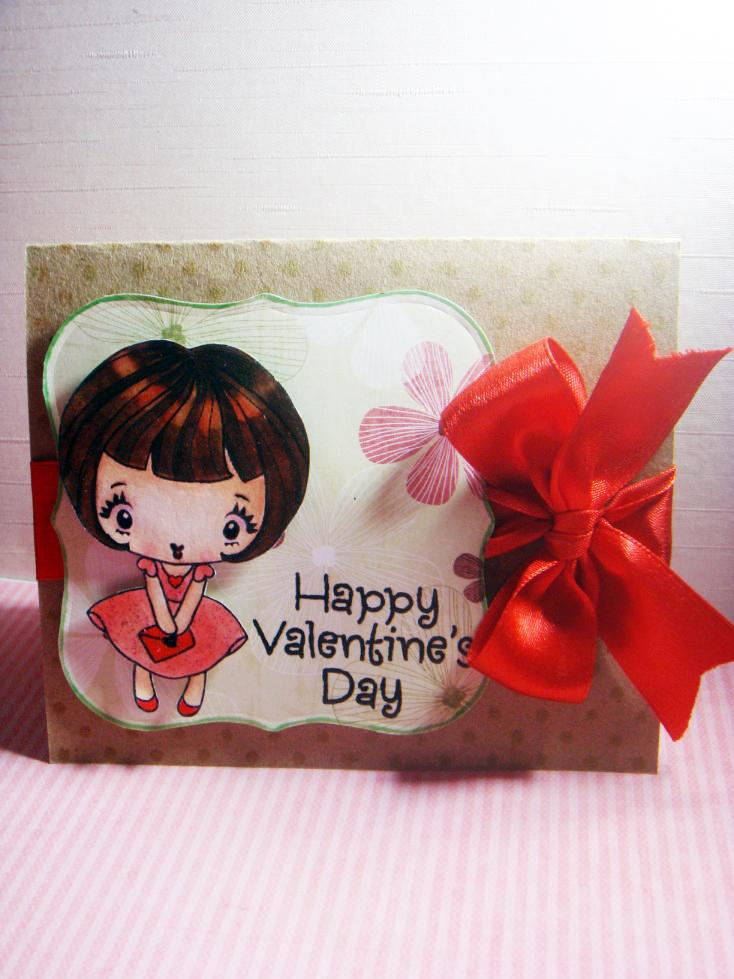 Valentine's Ruby