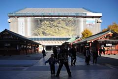 Tokyo 2009 - 浅草 (6)
