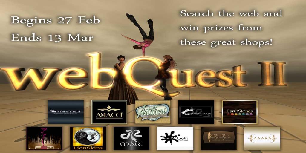 webQuest-II-poster