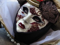 Carnival of Venice 2010 - First day