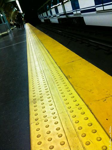 Metro linea