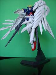 Wing0_EndlessWaltz (37) (kaosloco) Tags: wing gundam zero gumpla