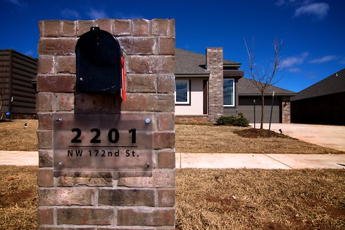Modern Homes In Edmond - The Urbana Series by Jeff Click Homes