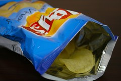Lay's Salt & Vinegar (Nyxnalia) Tags: amust remindsmeofhome whereverigo layssaltvinegar