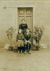 Image titled Agnes Hamilton Letham,1900