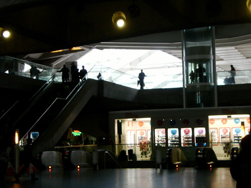 Gare do Oriente