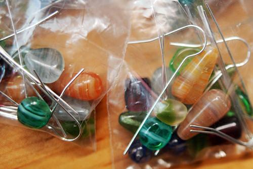 bead baggies