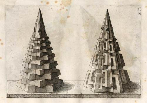 014-Perspectiva Corporum Regularium 1568- Wenzel Jamnitzer