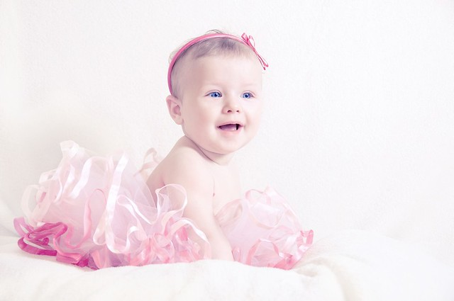 {Meda} Baby Photography in London