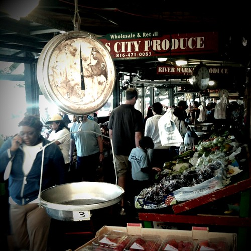 City Market Saturday