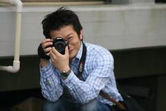 Niigata Photowalk 20100410, Yahiko, Niigata, Japan (by shinyai)