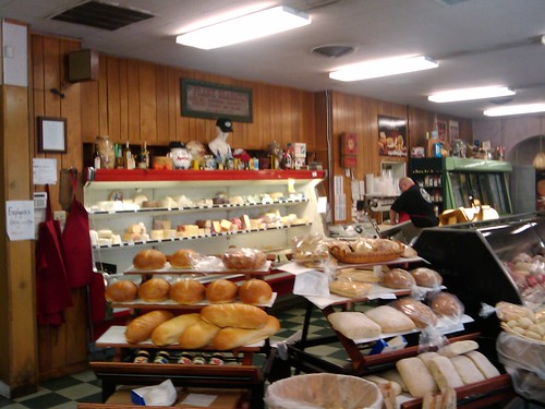 "Granato""s bakery and deli"