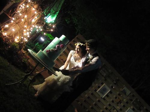T & J Wedding - Lou's camera