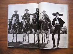 gaucho gorgeous (Veronica TM) Tags: argentina fashion gauchos marieclairemagazine